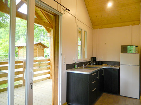 chalet 7 laux mountain isere holiday camping summer winter short stay weekend ski grenoble