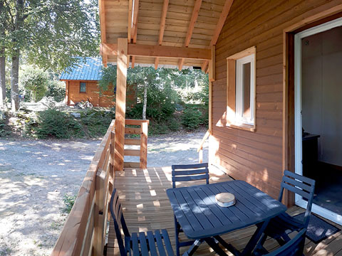 chalet french alps rent 7 laux mountain isere holiday camping summer winter short stay weekend ski grenoble