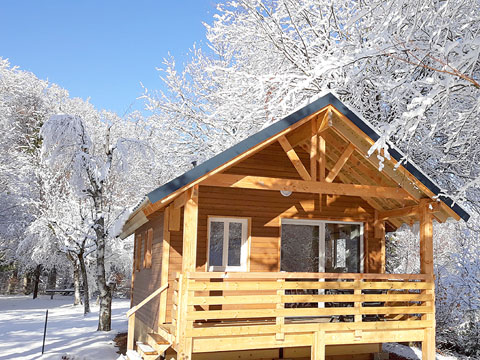 chalet french alps 7 laux mountain isere holiday camping summer winter short stay weekend ski grenoble
